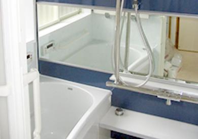 キッチン・バス・トイレ・洗面所の同時改装