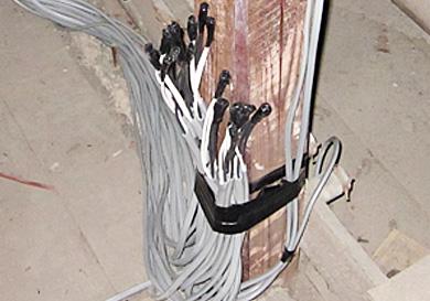 配線整理・回路増設・分電盤交換